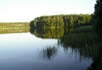 Jezioro Kortowskie