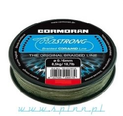 Plecionki Cormoran CORASTRONG 8-Braid 0,16mm