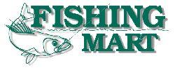 Fishing-Mart - najlepsze w�dkarskie marki!