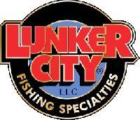 Lunker City w ofercie sklepu Sandacz - Le�na przy PKS
