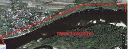 Rezerwacja Rzeki Wis�y w Wyszogrodzie - 22 czerwca (niedziela) 2014 r. - godz. 5:00 - 12:00
