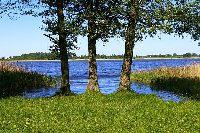 Jezioro M�j