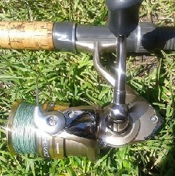 Nowy Shimano Exage 2500 FD
