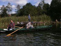 Jezioro Kromszewickie - Chodecz