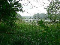 Jezioro Kiernoz Wielki