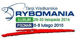 Targi W�dkarskie Rybomania jeszcze w tym roku w Lublinie!