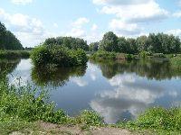 £OWISKA SKIERNIEWICE, wykaz wód PZW Skierniewice | ³owiska wêdkarskie - wedkuje.pl