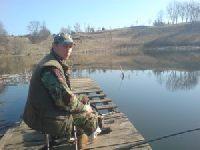 Jezioro Rakowieckie