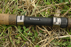 Spining Tiger Cross Maxx od Kongera