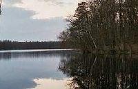 Jezioro Wo�czyca