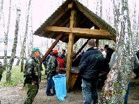 Rozpocz�cie sezonu w�dkarskiego 2011 w Kole na jeziorze ostrowskim- 17.04.2011