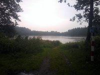 Jezioro Warpalice