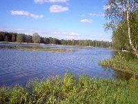 Zbiornik Zielona G�rny i Dolny