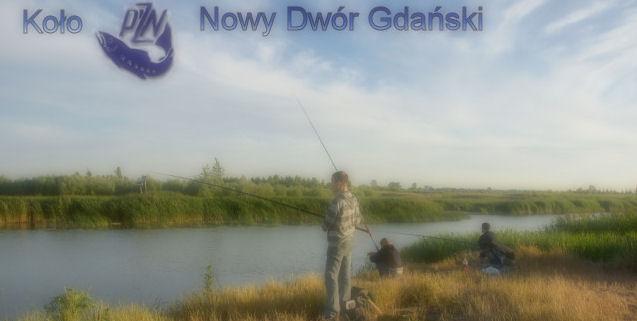 Witamy na oficjalnej stronie Ko�a PZW Nowy Dw�r Gda�ski! | PZW, regulamin w�dkarstwo, zdj�cia, opinie