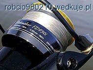 Dragon Fishmaker FD930i - ko�owrotki, zdj�cia, opinie