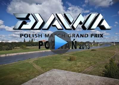 Grand Prix Daiwa Pozna� 2013